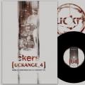 Muckrackers [Uckange 4] EDITION LIMITEE